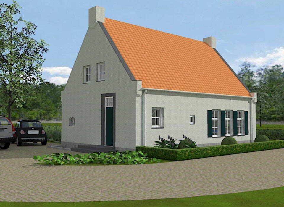 Woonhuis Brandevoort Helmond